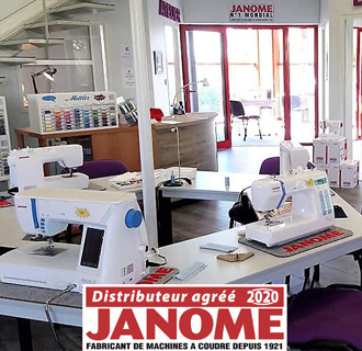 janome_diestributeur_agree_2020